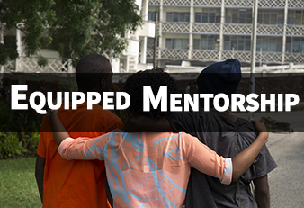 Equipped Mentorship Ministry